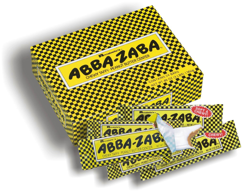 abba zabba | eBay